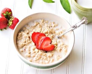 breakfast-oatmeal