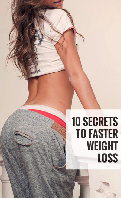 10-SECRETS-TO-FASTER-WEIGHT-LOSS