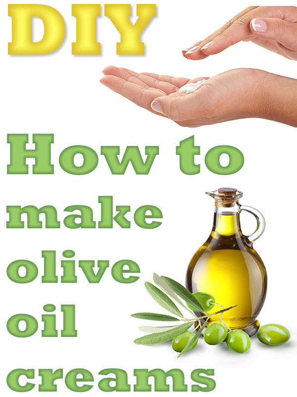 How-to-make-olive-oil-creams