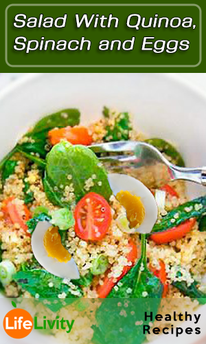 Salad-With-Quinoa-Spinach-and-Eggs1