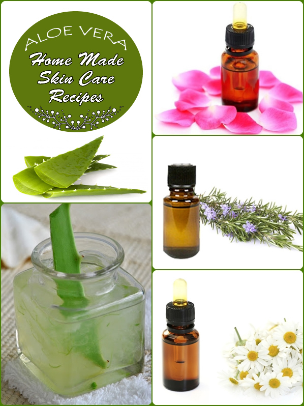 home-Made-Aloe-Vera-Skin-care-Recipes