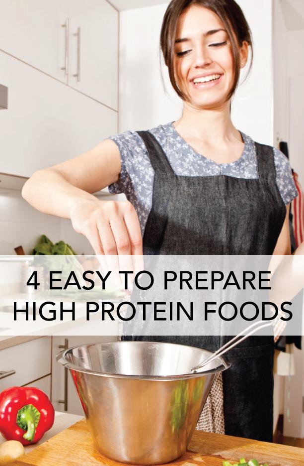 easytopreparehighproteinfoods