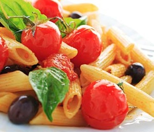 healthy-eating-while-dinning-at-italian-restaurant